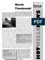 Hotwells News - Autumn 2004