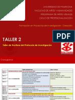 2015.04.28.t2.Pprotocololineam.evaluación 2ºcorte