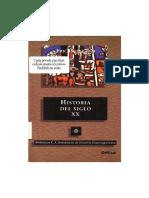 1a Hobsbawm Eric Historia Del SigloXX Capitulo1