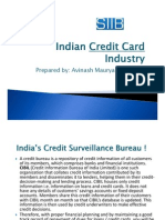 Indian+Credit+Card+Industry