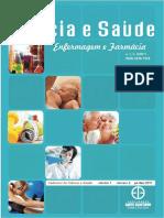 Cadernos de Saude v1 n2 2011