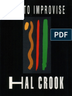 Hal Crook - How To Improvise.pdf