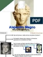 5 Alexandros