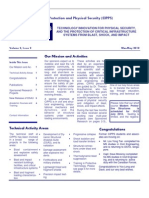 CIPPS Newsletter - Mar-May 2010