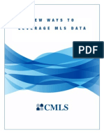 CMLS MLS Data Options Paper- 5-7-10