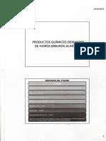 Presentacion Segunda Clase Organica Industrial
