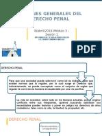 1nociones generales del derecho penal 2016