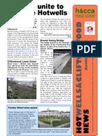 Hotwells News - Autumn 2006