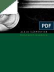 Alejo Carpentier - Concerto Barroco