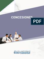 Concesiones - IP, 27p