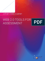 Web 2.0 Tools for Assessment