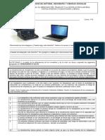 Guia Capital Humano y Capacitacion Laboral IV Medio. 2015