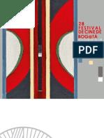 Catálogo Bogocine 2011