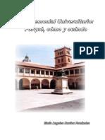 Ceremonial Universitario