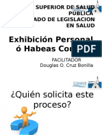 5  habeas corpus