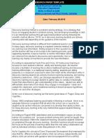 research paper edu 5312