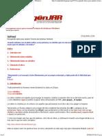 Recogiendo Datos Para Analisis Forense de Sistemas Windows
