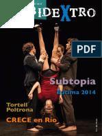 Revista Ambidextro N°56
