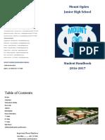 student handbook last march 2016  2