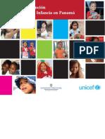 Servicios de Atencion Primera Infancia Panama