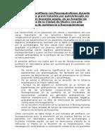 Fluorquinolonas Articulo