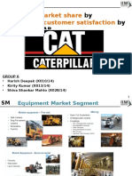 Caterpillar Case study of services Marketing.ppt