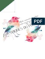 Aux Origines Du Pouvoir 16p A5 Pageparpage