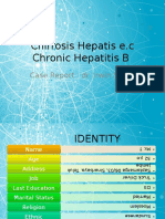 Case Chirrosis Hepatis