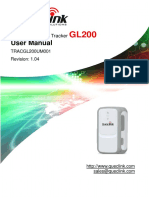 GL200 User Manual V1.04