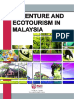 GOOD FKHUT1 Adventure and Ecotourism in Malaysia (Intro)