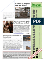 Hotwells News - Autumn 2009