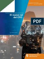 El nuevo rol de CFO
