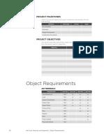 BIM Lod Requirements Basic