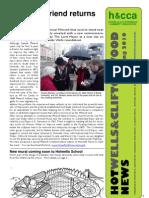 Hotwells News - Spring 2010