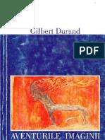 Durand, Gilbert - Imaginarul Eseu Despre Stiintele Si Filosofia Imaginii 2