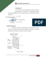O que é a Geometria Descritiva?