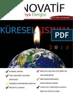 Inovatif Kimya Dergisi Sayi 6