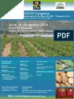 [Afiche] XXVII Congreso de la Asociación Latinoamericana de la Papa
