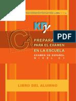 C1 Students Book Spanish