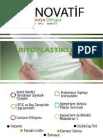 Inovatif Kimya Dergisi Sayi 16