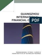 Guangzhou Financial Centre