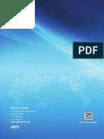 WCS Brochure
