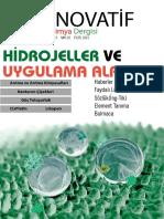 Inovatif Kimya Dergisi Sayi 26
