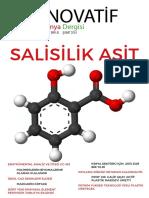 Inovatif Kimya Dergisi Sayi 31