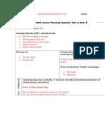 9th lesson plan  synonym  - copy