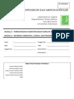 [Mikro] Borang Modul 2 - 3.pdf