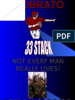 Sobrato Bulldogs HS 33 Stack Defense