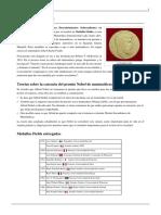 Medalla Fields