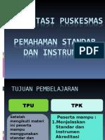 03 Pemahaman standar dan instrumen akreditasi.ppt