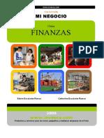 5. Finanzas